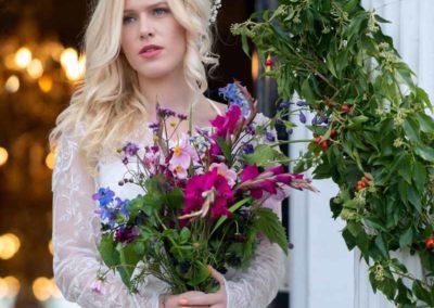 Nichola Witcomb-Tant bridal makeup