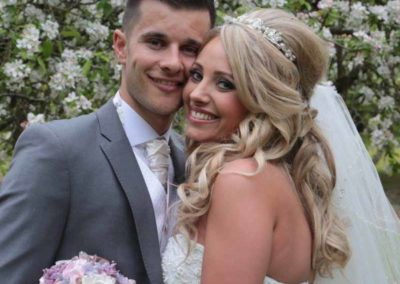 Nichola Witcomb-Tant Weddings