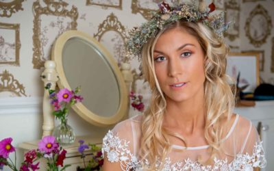 Why Have a Professional Makeup Artist on Your Wedding Day?