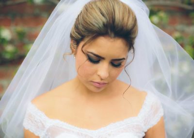 Beauty consultant & Bridal Makeup artist in Shropshire