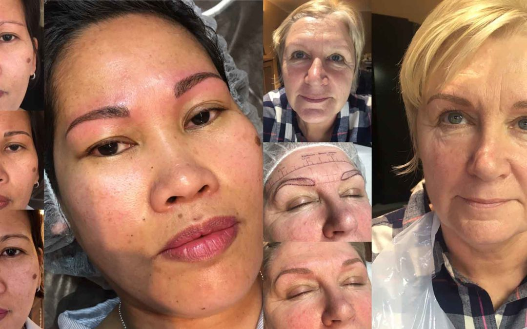 Microblading Special Offer
